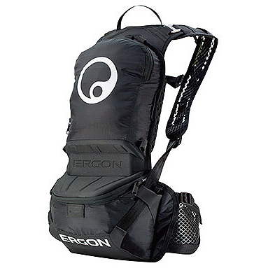 【送料無料】 ERGON(エルゴン) バッグ BE1 エンデューロ スモール ブラック