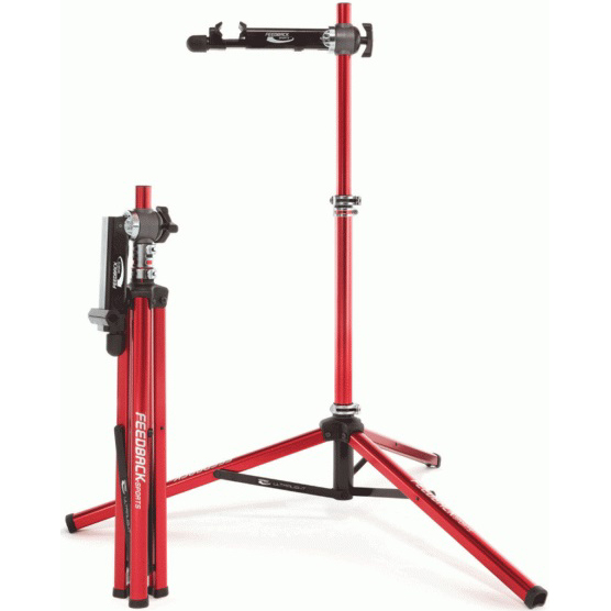【送料無料】 FEEDBACK スタンド Pro-Ultralight Work Stand