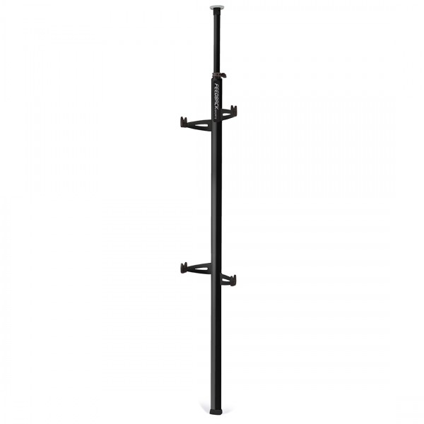 【送料無料】 FEEDBACK スタンド Velo Column Storage Stand Black