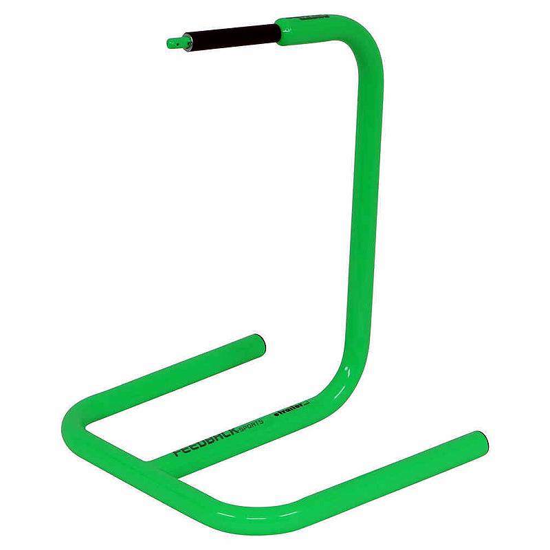 FEEDBAK 自転車メンテナンス SCORPION STAND GREEN (2-PC)