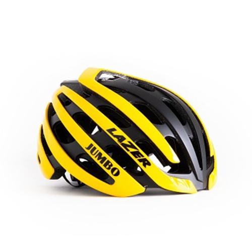 【キャッシュレス5%還元対象店】送料無料 LAZER(レーザー) ヘルメット LAZER Z1 Jumbo Visma M(55-59cm)