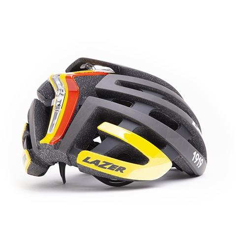 送料無料 LAZER(レーザー) ヘルメット LAZER Z1 フランドル Mサイズ