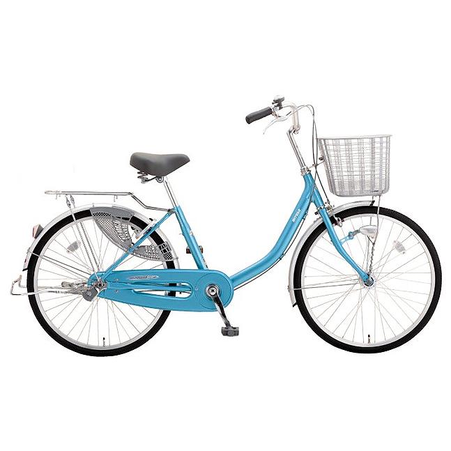 ミヤタ(MIYATA) シティサイクル アルミスター(変速なし) ミヤタ(MIYATA) DAU6091フラッシュブルー【2019年モデル】【完全組立済自転車】, えがおでおそうじ:773b59a8 --- officewill.xsrv.jp