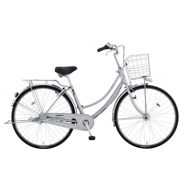 ミヤタ シティサイクル カフェW DCWD73L1 (OK03) ミラノブラック 【2021年モデル】【完全組立済自転車】