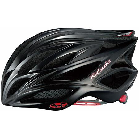 【送料無料】 OGK KABUTO ヘルメット モストロ-R ブラック L