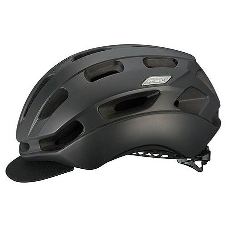 送料無料 OGK KABUTO(オージーケーカブト) ヘルメット BC-GLOSBE2 マットブラック S/M