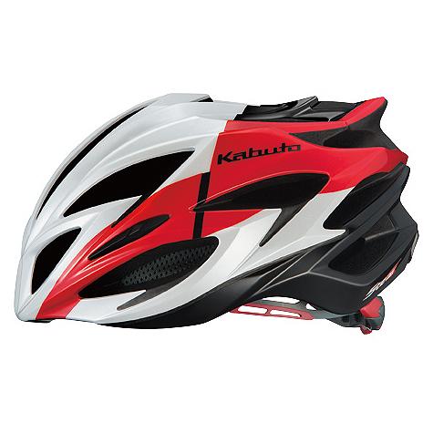送料無料 OGK KABUTO(オージーケーカブト) ヘルメット ステアー コルサレッド L/XL