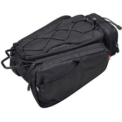 【送料無料】 RIXEN&KAUL(リクセン&カウル) CO866 コントアーマックススポーツ シートポストバッグ(コントアーマックス) ブラック