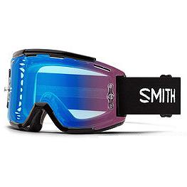 送料無料 SMITH(スミス) ゴーグル SQUAD MTB BLACK