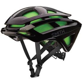 送料無料 SMITH(スミス) ヘルメット OVERTAKE BLACK L