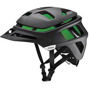 送料無料 SMITH(スミス) ヘルメット FORFRONT MATTE BLACK M