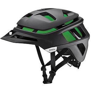 送料無料 SMITH(スミス) ヘルメット FORFRONT MATTE BLACK M Mips