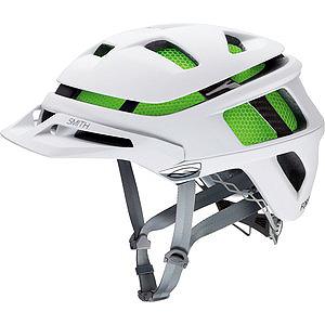 送料無料 SMITH(スミス) ヘルメット FORFRONT MATTE WHITE M