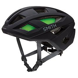 送料無料 SMITH(スミス) ヘルメット ROUTE MATTE BLACK L
