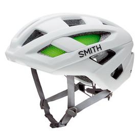 送料無料 SMITH(スミス) ヘルメット ROUTE MATTE WHITE S