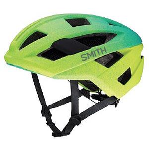 送料無料 SMITH(スミス) ヘルメット ROUTE MATTE ACID BRUST L