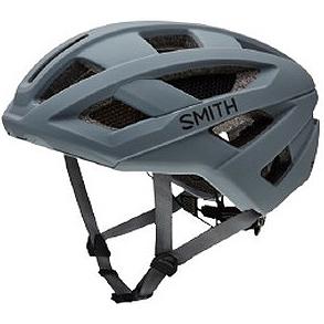 送料無料 SMITH(スミス) ヘルメット ROUTE MATTE CHARCOAL L
