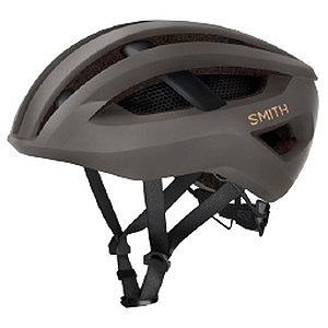 送料無料 SMITH(スミス) ヘルメット NETWORK MATTE GRAVY L Mips