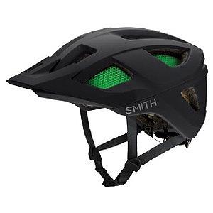 送料無料 SMITH(スミス) ヘルメット SESSION MATTE BLACK L Mips