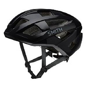 送料無料 SMITH(スミス) ヘルメット PORTAL BLACK S
