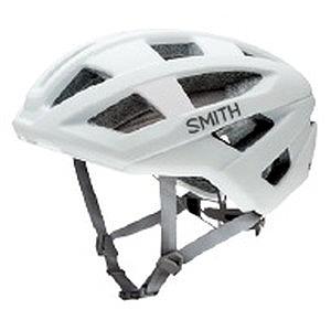 送料無料 SMITH(スミス) ヘルメット PORTAL MATTE WHITE S