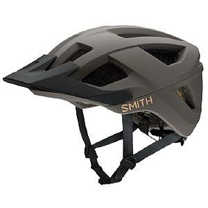 送料無料 SMITH(スミス) ヘルメット SESSION MATTE GRAVY M Mips