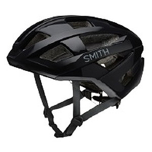 送料無料 SMITH(スミス) ヘルメット PORTAL BLACK M