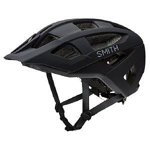 送料無料 SMITH(スミス) ヘルメット VENTURE MATTE BLACK M