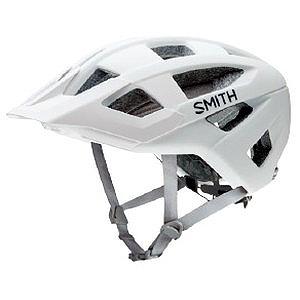 送料無料 SMITH(スミス) ヘルメット VENTURE MATTE WHITE L