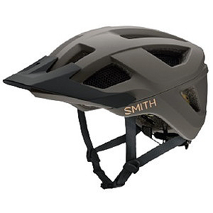 送料無料 SMITH(スミス) ヘルメット SESSION MATTE GRAVY L Mips