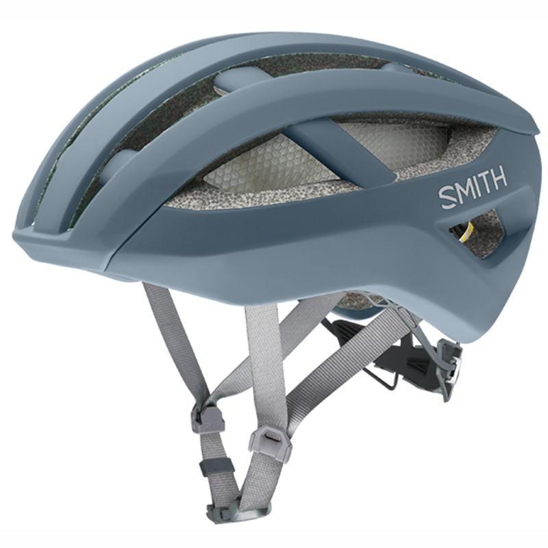 送料無料でお届けします 市場老舗の店 未使用 1999年から出店 送料無料 SMITH スミス ヘルメット IRON NETWORK MATTE 売り出し 自転車用品 Mサイズ メーカー純正品 正規代理店品