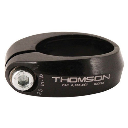 THOMSON(トムソン) シートクランプ SEATPOST COLLAR 286mm Black