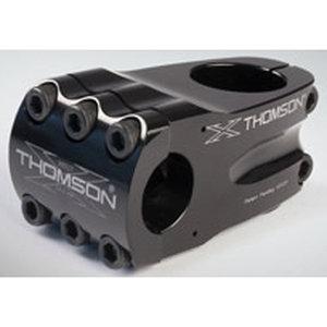 【送料無料】 THOMSON(トムソン) STEM 50mm 22.2 0°BMX BLACK