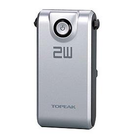 【送料無料】 TOPEAK(トピーク) ランプパーツ TMS-SP65 パワーパック YLP03900