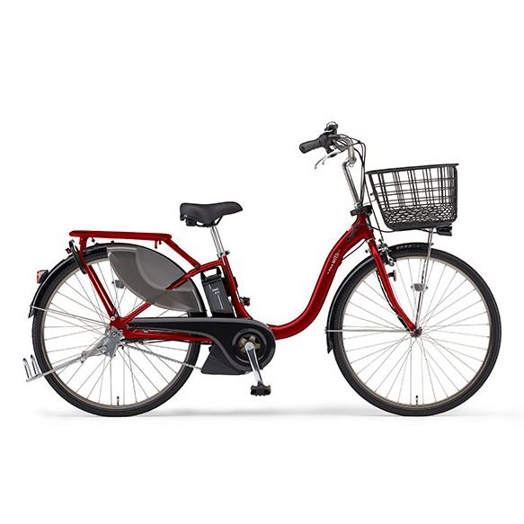 送料無料でお届けします 専門スタッフがていねいに組立調整して梱包します 市場老舗の店 1999年から出店 送料無料 ヤマハ ☆最安値に挑戦 YAMAHA 電動アシスト自転車 SALE開催中 PA24WSP 完全組立済自転車 SP ダークメタリックレッド With PAS 2021年モデル