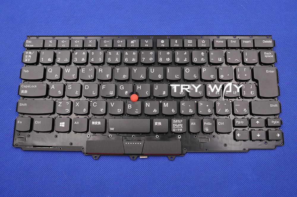 即日発送可能 希望者のみラッピング無料 納品書付 配送員設置送料無料 領収証発行可 定形外特定記録可 ThinkPad X X1 黒 2018 バックライト付き 3rd Gen 日本語キーボード Yoga
