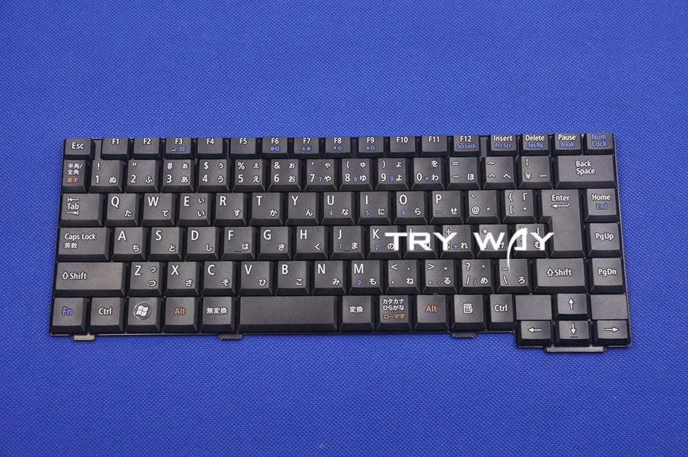 NEC(VersaPro J タイプVX) VJ26M/X-E PC-VJ26MXZCE PC-VJ26MXZNE 日本語キーボード(キートップデザイン変更あり) テンキなし