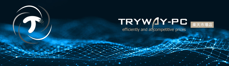 trywaypc楽天市場店:パソコン修理 即日発送 格安日本語キーボード交換 液晶パネル交換