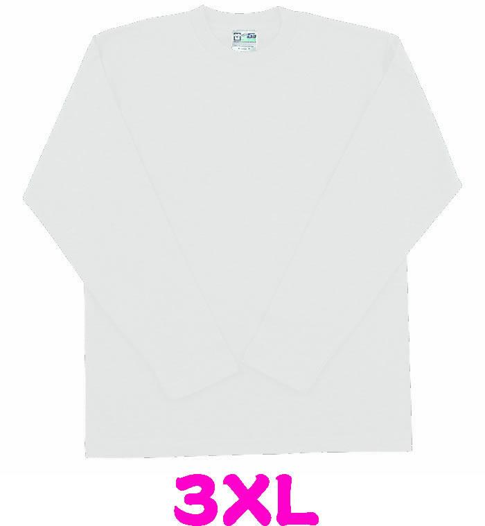 6.2オンス ss1010 ロングスリーブTシャツの定番品長期にわたり安定したクオリティーを保ったロンTです 6.2oz無地長袖Tシャツ3XLサイズ ロンT 訳ありセール 格安 メンズ 大放出セール TouchGo タッチアンドゴー