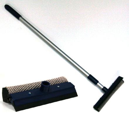 開催中 虫あと取り抜群 いつでも送料無料 特殊繊維で簡単に取れる 洗車カースワイパーロング 75~130cm伸縮可能