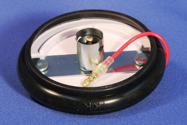 Marker for repair of material waterproof reflector (IKK)