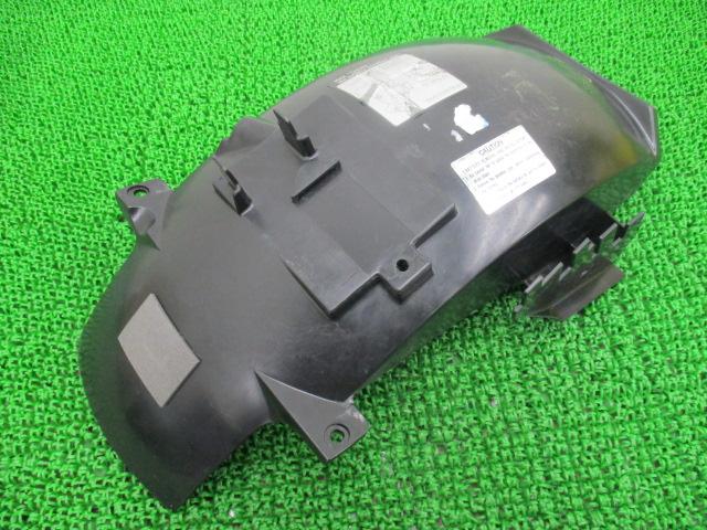 ヤマハ 純正 バイク 部品 FZR1000 インナーリアフェンダー 2RG-0026** 2RG 実動車外し 車検 Genuine 【中古】