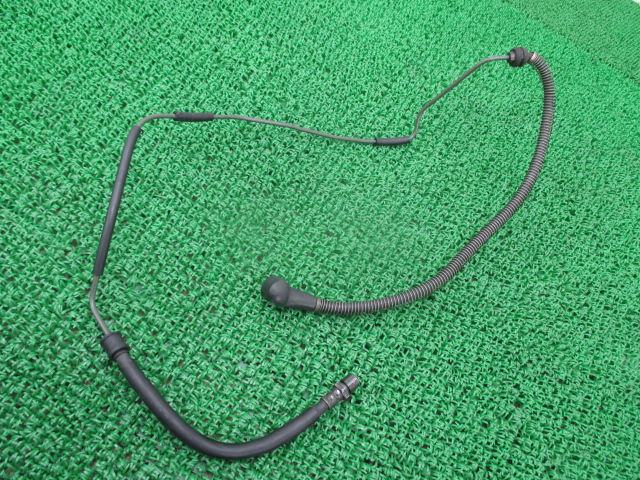V-Max factory clutch hose JYA2WEE  remove the car Hard to find