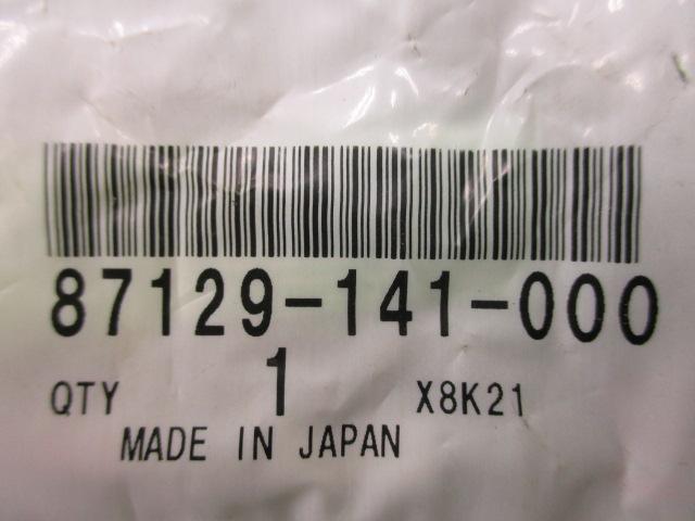 超級市場蕪菁50純正徽章鉚釘☆▼新貨!87129-141-000
