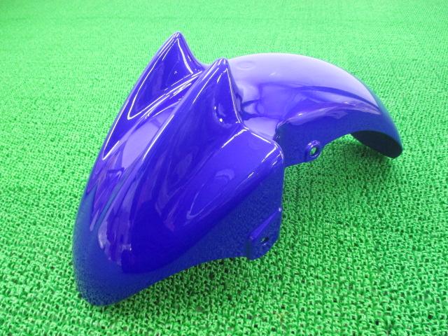 100%本物保証! 新品 車検 ヤマハ 即納 純正 バイク 部品 Genuine マジェスティ125 フロントフェンダー 青M 5CA-F1511-01-P7 在庫有 即納 車検 Genuine, ヤズグン:f7704f1f --- konecti.dominiotemporario.com