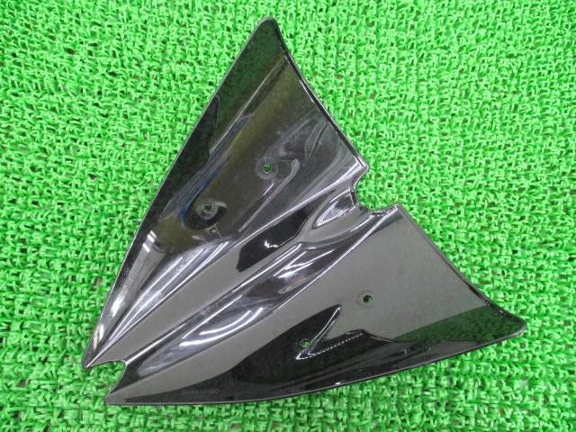 카와사키 순정 오토바이 부품 Z1000 스크린39154-0020 Z1000B 갈라져 감퇴 없음 그대로 사용할 수 있는 차량검사 Genuine