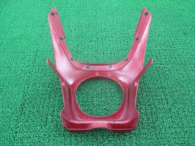 Is broken for outside a company building motorcycle parts frequent use bikini cowl red M XJR CB Hornet zephyrs, and there is no miss; is just usable
