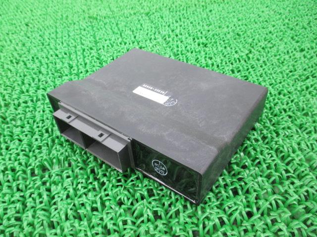 新品 スズキ 純正 バイク 部品 GSX-R750 コントロールユニット 32920-33E30 在庫有 即納 廃盤 絶版 車検 Genuine