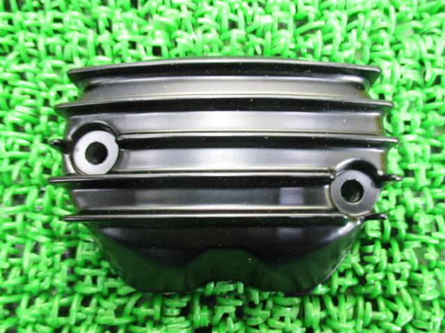 新品 カワサキ 純正 バイク 部品 カバー 14025-1047 在庫有 即納 エンジン 廃盤 絶版 車検 Genuine