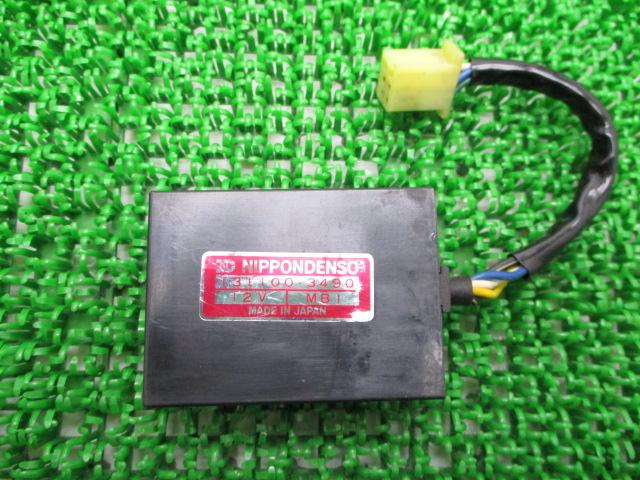 新品 ホンダ 純正 バイク 部品 VF1100C イグナイター 純正 30400-MB0-004 在庫有 即納 廃盤 絶版 車検 Genuine VF750Cマグナ V45-マグナ VF750S